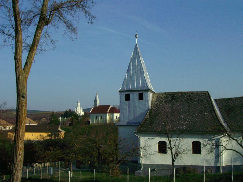 Catina-3-biserici